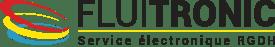Logo Fluitronic