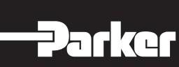 Logo PARKER